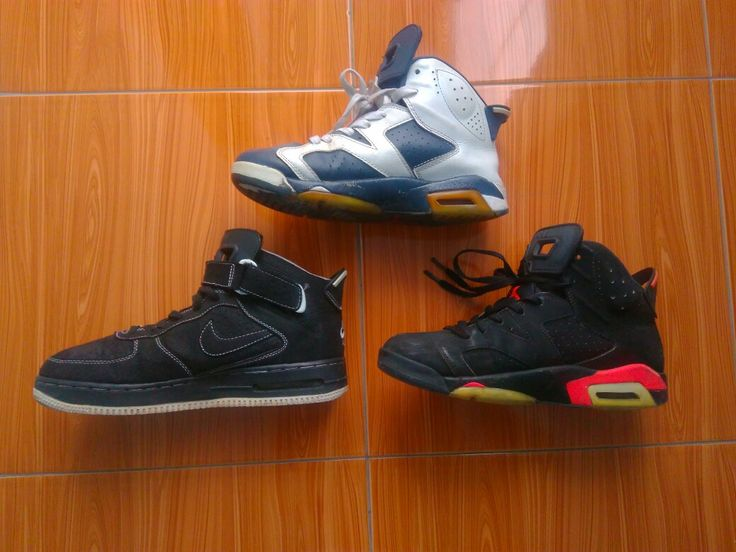Nike air jordan 6 triple 6 Nike air jordan 6 olimpic  Nike air jordan fusion 6 Nike air jordan 6 infrared