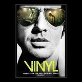 Vinyl: Music from the HBO Original Series, Vol. 1 [CD]
