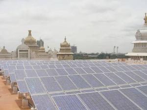 Coal India invests big in solar