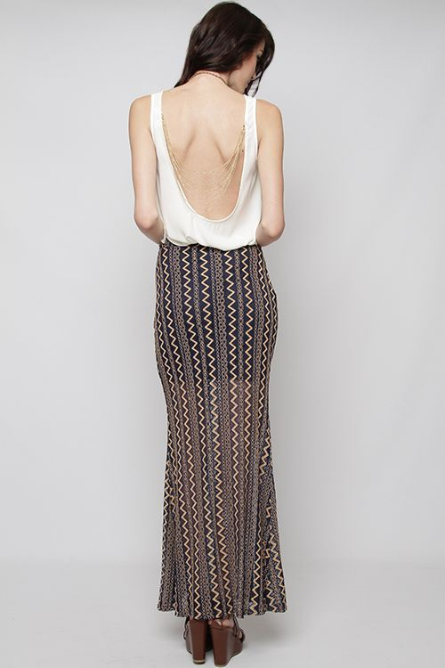 Ladika Lace Skirt   Emma Stine