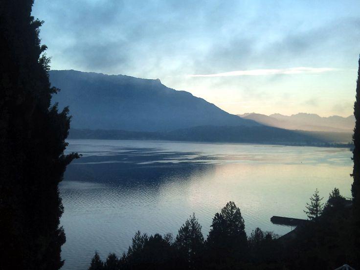lake lugano switzwerland | Lake Lugano Free Stock Photo HD - Public Domain Pictures