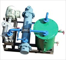 liquid ring vacuum pump manufacturers