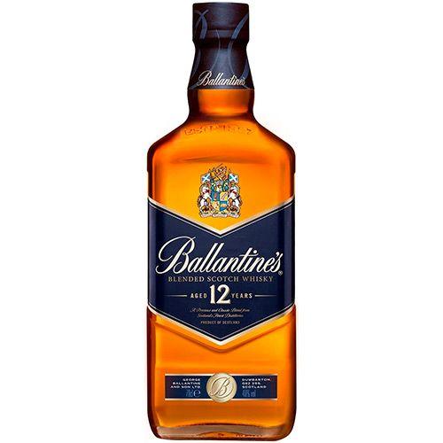 Whisky Ballantine S 12 Anos 1l Em 2020 Whisky Ballantines Garrafas De Cerveja E Uisque Escoces