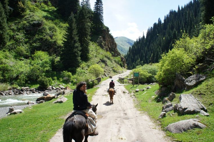 Bulak Say Horseback and Trekking, Karakol: See 24 reviews, articles, and 25 photos of Bulak Say Horseback and Trekking, ranked No.3 on TripAdvisor among 6 attractions in Karakol.