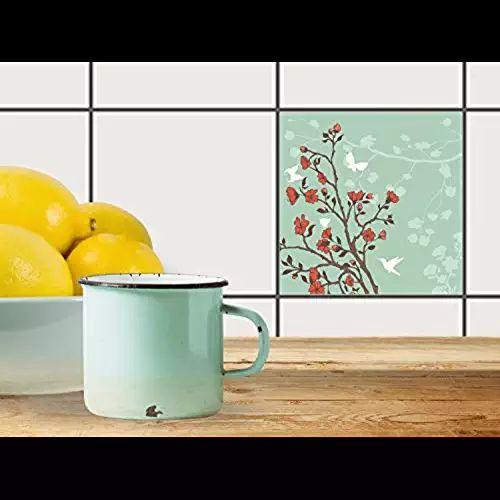 Más de 17 ideas fantásticas sobre Küche Klebefolie en Pinterest - folie für küchenfront