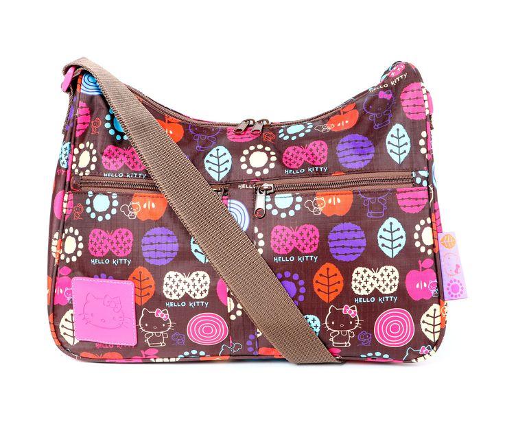 Hello Kitty Shoulder Bag: Autumn