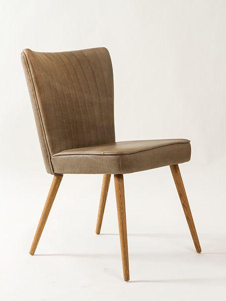 1000 ideen zu retro st hle auf pinterest st hle for Kare design stuhl costa