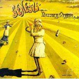 Nursery Cryme (Audio CD)By Genesis