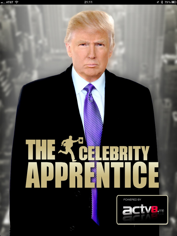 Donald Trump to Remain Executive Producer on 'Celebrity ...