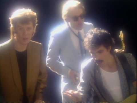 Daryl Hall & John Oates - I Can't Go For That (No Can Do)... saving for when my daughter starts driving and wants to borrow the car.