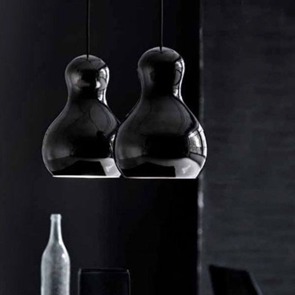 Calabash Lightyears  #Design #interior  #homedecor #lamp   #blackinterior