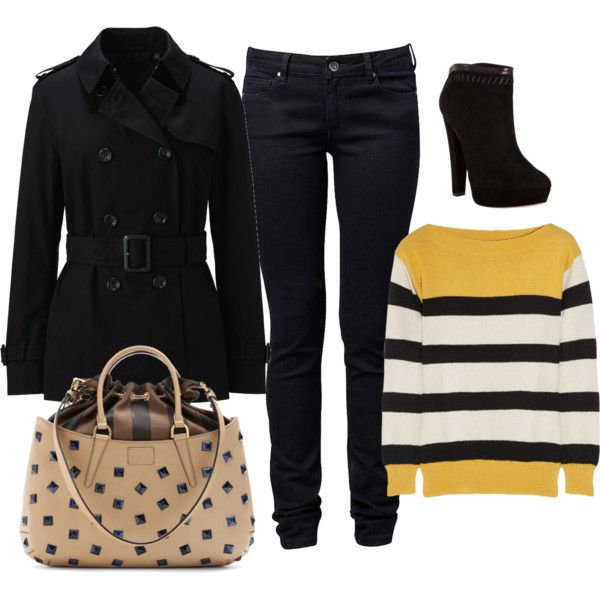 Winter in Sydney, created by gumblr on Polyvore