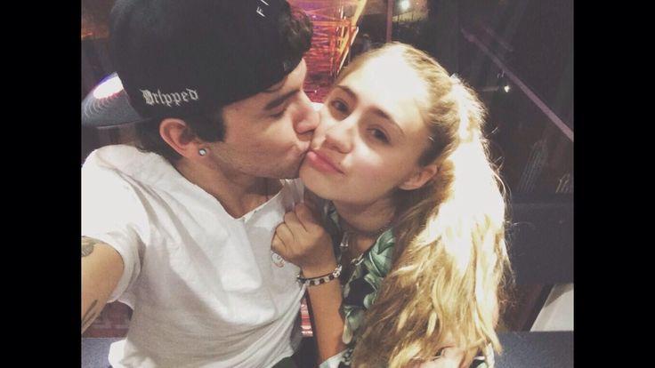 jc and christina dating