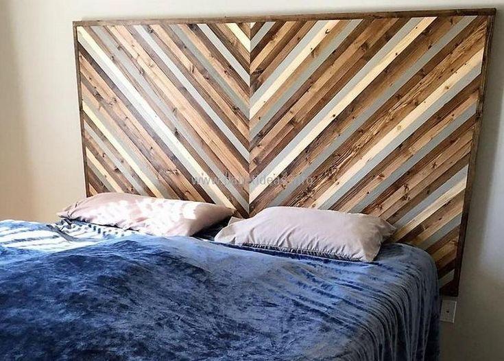 cute-pallet-bed-headboard