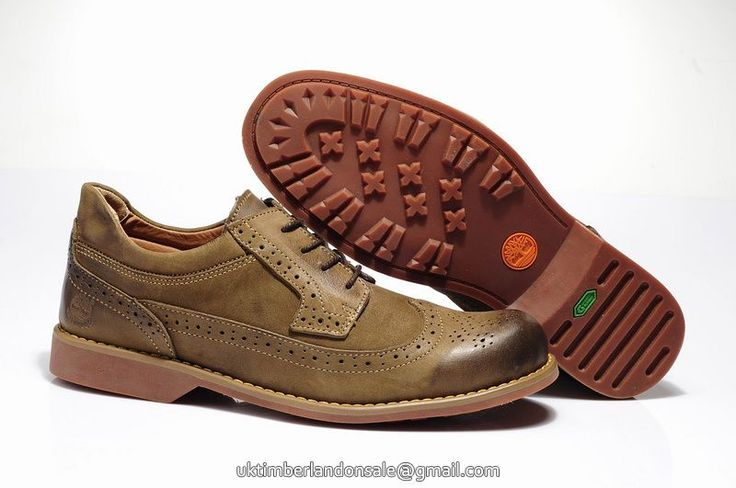 Casual Oxford Boots Wheat Brown Leisure Timberland Earthkeepers Men Cheap Boots $95.99