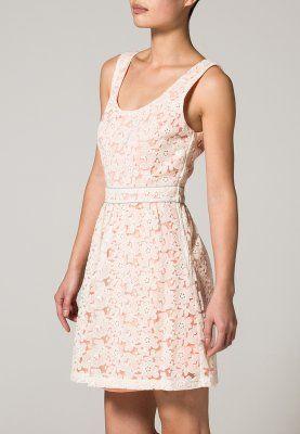 NAF NAF - Robe d'été - rose ♥