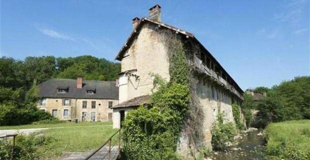 Quelques Villages Abandonnés à Acheter En Europe Village