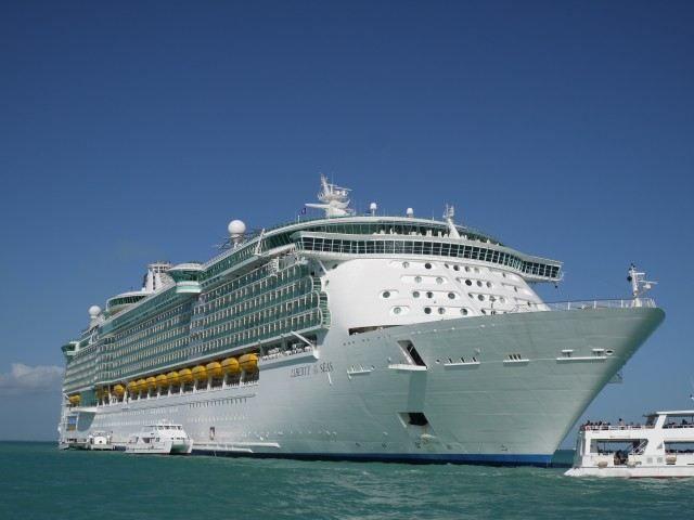 カリブ海クルーズの旅|ローンスター|ブログ|F150FX2
