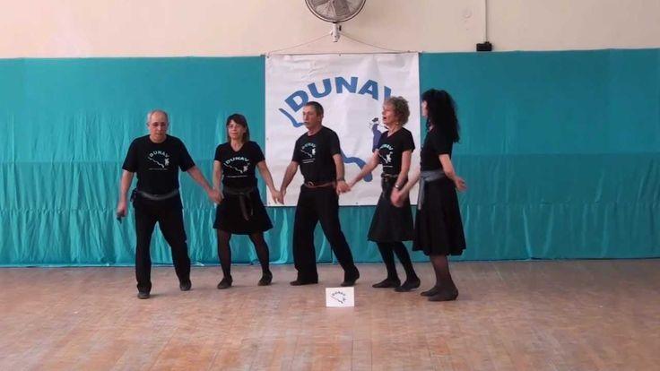 Djado Mitjovata, Bulgarian folk dance