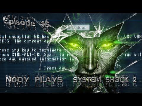 System Shock 2 - Episode 16