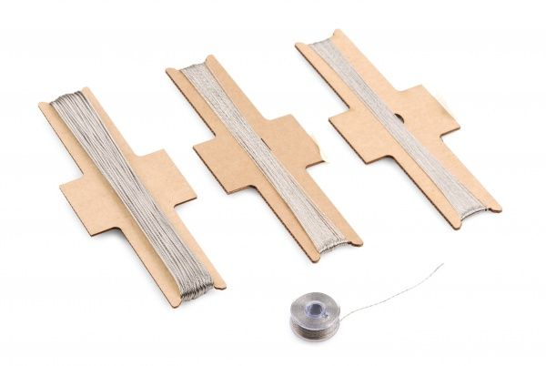 Sewing with Conductive Thread Basics | SparkFun Education