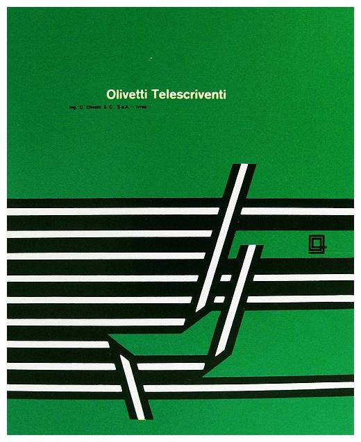 Olivetti — Walter Ballmer