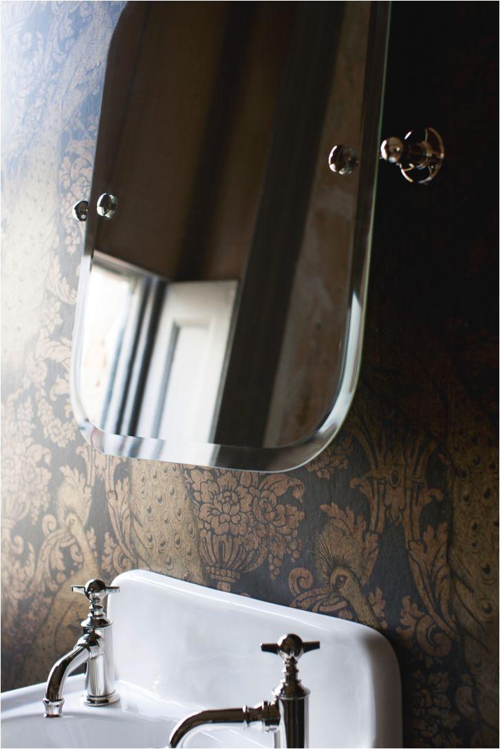 Tecaz bathroom suites - Arcade Creates Modern Bathroom Furniture To Suit Any Bathroom Space Rectangular Swivel Mirror With Curved
