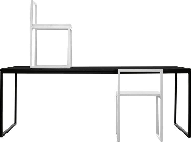 FRONZONI '64 di A.G. Fronzoni. Scopri design e caratteristiche nella sezione Tavoli e Tavolini di Cappellini.
