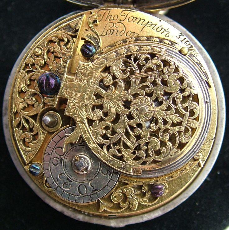 Antique Pocketwatches