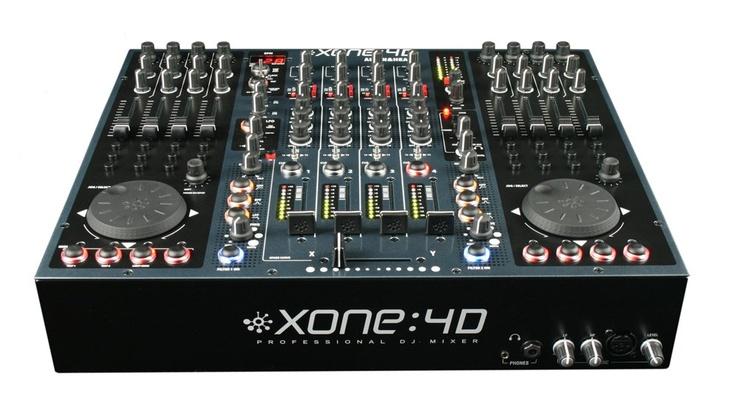 Xone4D