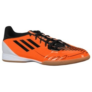 My soccer shoes 2011 style. What 2012 has in store, we don't know yet!