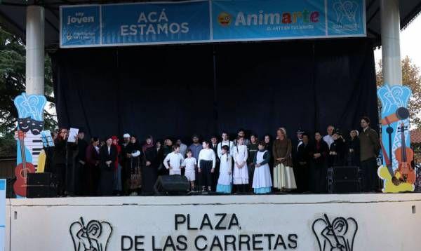 San Miguel designó el 31 de mayo como Día de la Cultura Municipal en homenaje a Fernando Córdoba
