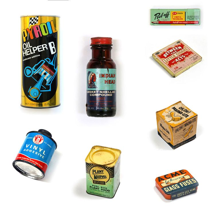 For Lovers Of Vintage Design This Website Features An Impressive Selection Old School Products Purveyors Packaging Is A