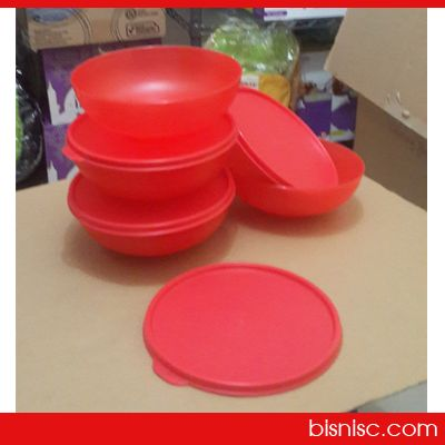 1 Set Bolle Merah (4pcs) Rp.225.000,- (belum disc)