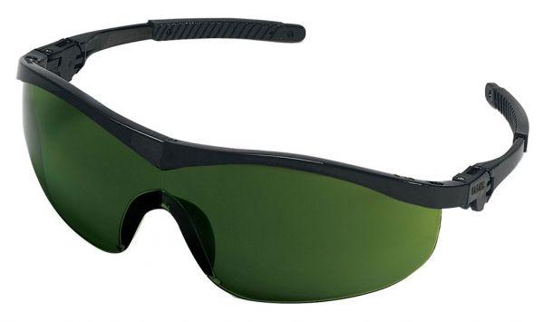 Crews Storm Welding Glasses 3.0IR or 5.0IR, Unisex