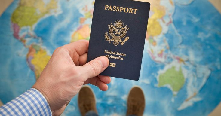 From DIY to AAA, here's how to take a passport photo in five different ways