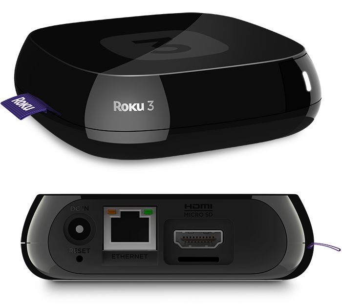 Looking for holiday deals & discounts on Roku devices? Check out the latest deals on Roku players & Roku TV. Get special offers from streaming channels like Sling TV, SHOWTIME, and find free trials from Netflix, Amazon Prime Video & more.