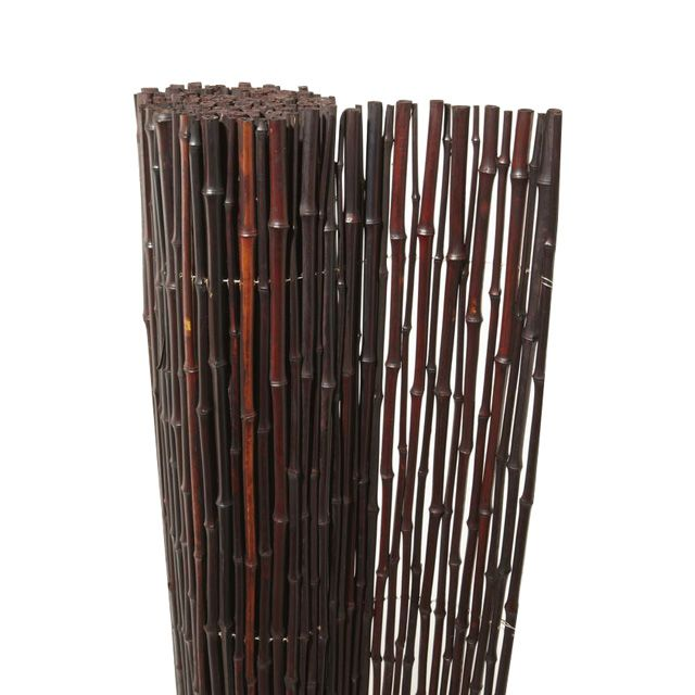 les 25 meilleures id es de la cat gorie canisse bambou sur. Black Bedroom Furniture Sets. Home Design Ideas