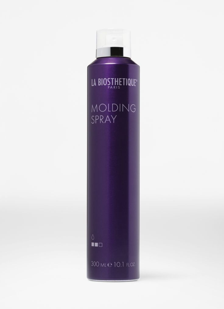 La Biosthétique Paris Molding Spray 300ml.