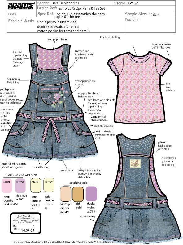 Design Brief Examples by Hannah Wells at Coroflot.com