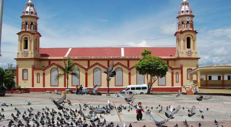 Vélez - Turismo - Colombia.com