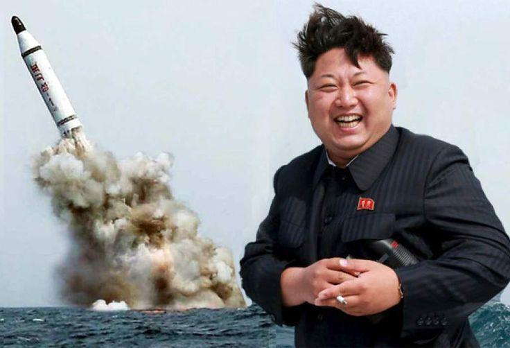 """] TWITTER * 11 de agosto de 2017. Efe El presidente de Estados Unidos, Donald Trump, dijo este viernes que las opciones militares de su país están """"listas para el combate"""" con Corea del Norte, y confió en que el líder norcoreano, Kim Jong-un, cese en sus amenazas para que no sea..."""