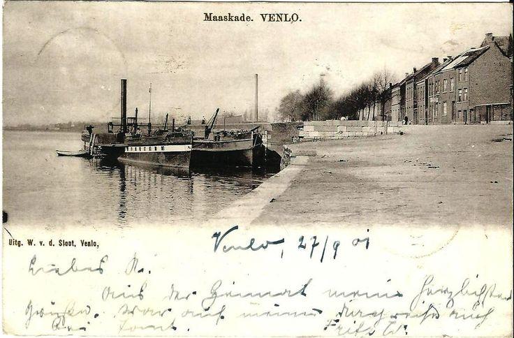 Maaskade Venlo 1901