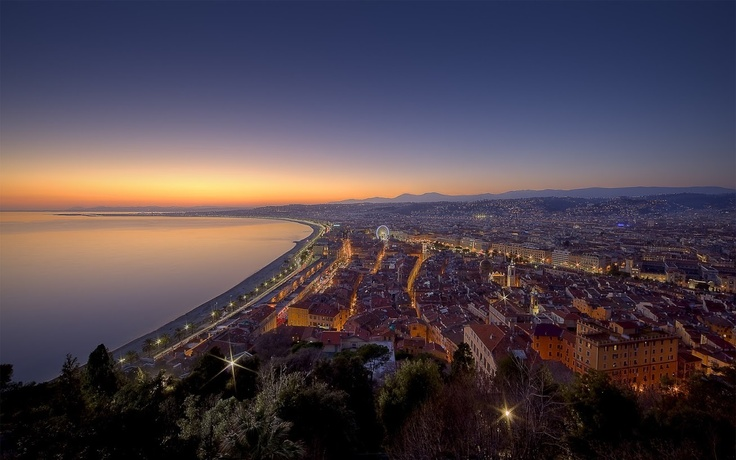 Nice // South of the France