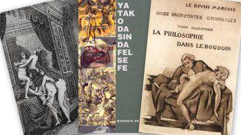 KÖTÜ ÇOCUK, MARQUIS DE SADE! - Eskimeyen Kitaplar | Eskimeyen Kitaplar