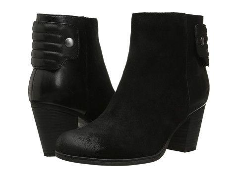 Clarks Palma Rylie Black Suede - Zappos.com Free Shipping BOTH Ways · Clark  ShoesBlack SuedeWomen's ...