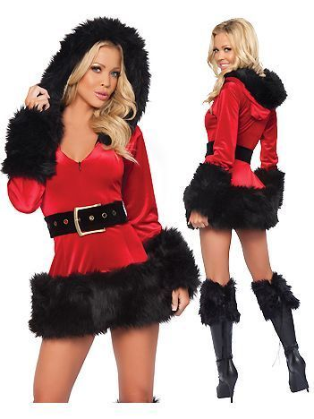 31 best Christmas Costume images on Pinterest   Christmas costumes ...