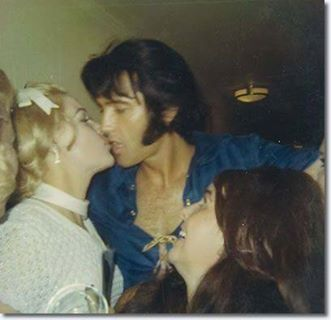 1000+ images about Elvis Presley kiss on Pinterest | First ...