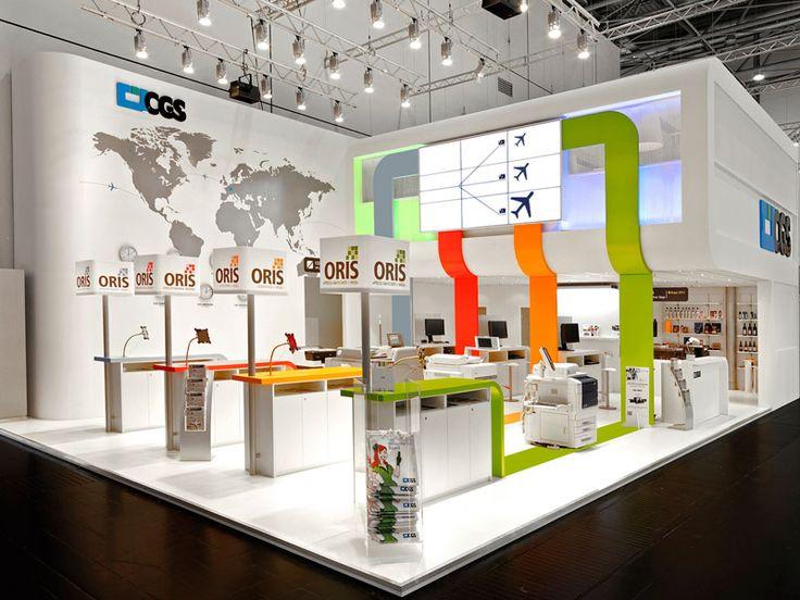 Exhibition Stand Design Presentation : Best exhibition images on pinterest booth