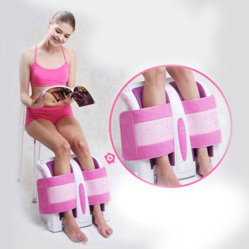 [Seven Liner] Calf Leg Massager Knead Rub Heating Automatic Slim(Best New Forte)
